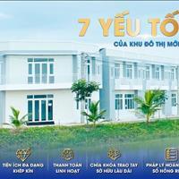 Khu đô thị mới Nam Phan Thiết 756tr/căn 1 trệt 1 lầu