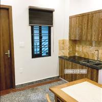 Cho thuê căn hộ khép kín 1 phòng ngủ cạnh cung thiếu nhi Lạch Tray