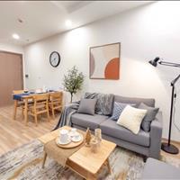 Cho thuê căn 2 phòng ngủ nội thất đẹp giá tốt nhất Vinhomes GreenBay