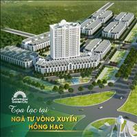 Bán căn hộ chung cư cao cấp Thanh Hóa chỉ 950 triệu