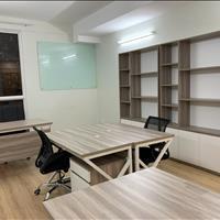 Cho thuê văn phòng officetel Charmington La Pointe 35m2 full bàn ghế vận hành ngay giá 10 triệu