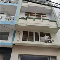 HXH Trịnh Đình Thảo trung tâm Tân Phú, xe hơi ngủ trong nhà, cho thuê CH dịch vụ thu nhập ổn định