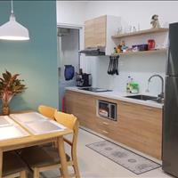 Cho thuê căn hộ Richstar 53m2, 2 phòng ngủ, 1 wc, giá 10tr/tháng, nội thất full