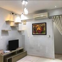 Cho thuê căn hộ Phú Thạnh Apartment, quận Tân Phú, 82m2, 2PN, full nội thất, 8 triệu/tháng