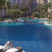 Căn hộ Resort biển nước mặn  trung tâm công viên Celadon City Tân Phú, TT 5% ký HĐMB trực tiếp CĐT