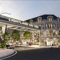 Siêu dự án đầu tư - đất nền khu đô thị đầu tiên ven biển Hải Tiến Thanh Hóa