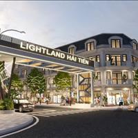 Ra mắt dự án đất nền Khu dân cư Thương mai Chợ Vực -  LightLand Hải Tiến