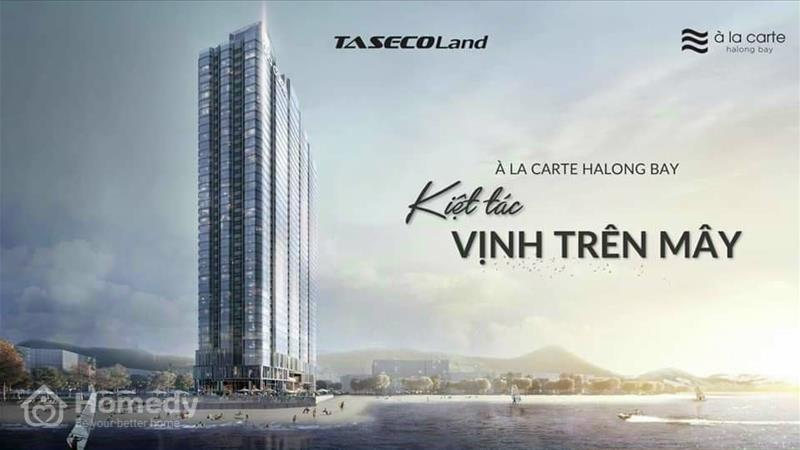 Dự án A La Carte Hạ Long Quảng Ninh - ảnh giới thiệu