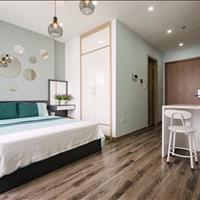 Cho thuê Vin GreenBay căn 1pn full nội thất và cơ bản Văn Phòng 6tr5