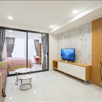 Cho thuê căn hộ Q1 Studio-1PN-2PN cửa sổ, ban công gần Bùi Viện, Bến Thành, Tân Định từ 5,5 -11 tr