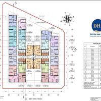 Bán căn hộ 1,5 ngủ cuối cùng rẻ nhất dự án Hoàng Huy Grand Tower - Sở Dầu