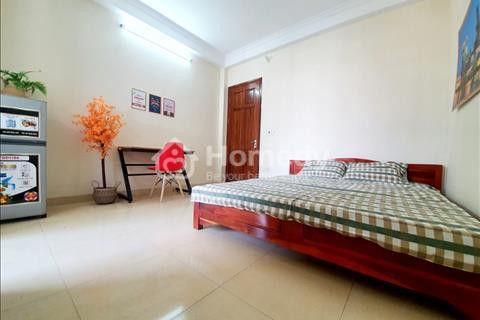 Chung cư mini full nội thất tại Bà Triệu,Tô Hiệu, Hà Đông