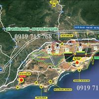 Bán đất nông nghiệp Bình Thuận, đã có sổ, giá chỉ 70 ngàn/m2, gần du lịch biển, đường vào sân bay