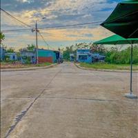 Đất giáp Hòa Phước sát quốc lộ đường 5m5 lề 3m dân cư đông đúc về trung tâm Đà Nẵng 10km