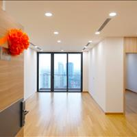 Quỹ căn 2 - 3 phòng ngủ giá CĐT, không gian sống đẳng cấp, quà tặng ưu đãi - chiết khấu 7%, HTLS 0%