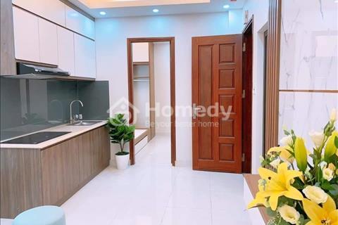 Bán Chung cư Xã Đàn - Chùa Bộc - Ô tô đỗ cửa - từ 1 đến 3 ngủ - sổ hồng từng căn, giá từ 580tr.