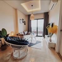 Cho thuê căn hộ cao cấp 2 phòng ngủ nội thất xinh xắn hiện đại, giá từ 9tr/tháng