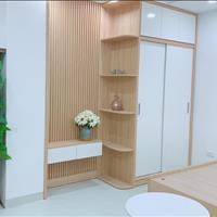 Chủ đầu tư bán chung cư mini Hồ Tùng Mậu giá rẻ từ 580tr/căn, DT 24 - 50m2, chiết khấu cao, full đồ