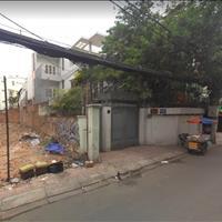 Bán nhanh lô đất mặt tiền Nguyễn Trọng Tuyển, P15, Phú Nhuận cạnh bách hóa xanh giá 2.5 tỷ/100m2