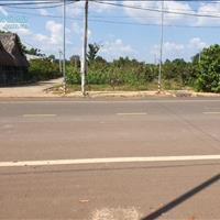 Bán 2 lô gốc 3mt quốc lộ 1800m2.sổ riêng thổ cư 100% đường16m đối diện kcn 5200ha bán 480 triệu