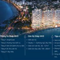 Khách hàng được gì khi sở hữu căn hộ cao cấp view biển The Aston Nha Trang, gọi ngay PKD