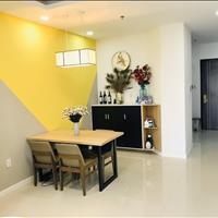 Cho thuê căn hộ Monarchy loại 2 phòng ngủ, diện tích 70m2 giá 7tr/tháng, liên hệ Ms Linh