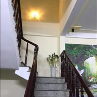 Cho thuê nhà nguyên căn 2 tầng mặt tiền đường Hoàng Bình Chính
