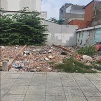 Bán đất mặt tiền đường Tân Thới Nhất 07, tiện buôn bán, 4x13,5m