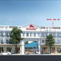 Mở bán siêu phẩm Shophouse thương mại độc quyền tại Thanh Miện Hải Dương