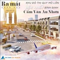 Khu đô thị mới Cẩm Văn - tâm điểm đầu tư tại An Nhơn - Bình Định