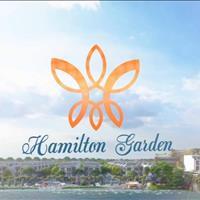 Chỉ còn 5 suất ưu đãi chiết khấu cho KH đầu tư tại Hamilton diện tích đa dạng giá chỉ từ 9tr/m2