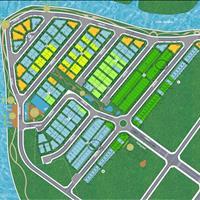 Bán đất nền khu dân cư Jamona, Hiệp Bình Phước, Thủ Đức, giá từ 30tr/m2, sổ hồng riêng