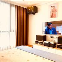 Cho thuê căn hộ Times City - Park Hill, nhiều lựa chọn căn hộ 1 - 4PN và nội thất tháng 04/2021