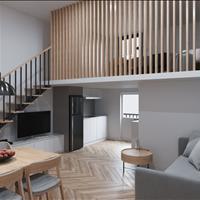 Căn hộ mini Eco Home Bình Thạnh - Giá tổng 750tr/căn tặng full nội thất góp 12 tháng 0% lãi suất