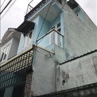 Chính chủ cần bán gấp nhà mặt phố quận Thủ Đức - TP Hồ Chí Minh giá 3.20 tỷ