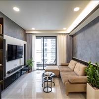 Cần bán căn hộ Kingdom 101, 72m2 view đẹp hồ bơi, Quận 1, thiết kế đẹp nội thất như hình
