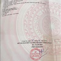 Chính chủ cần bán gấp đất trong Cát Tường Phú Sinh giá chỉ 790tr, 100m2 sổ hồng riêng sang tên ngay
