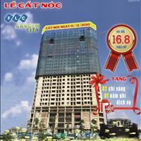 Chỉ từ 400tr sở hữu CH 2 phòng ngủ vị trí vàng đối diện Aeon Mall Hà Đông FLC Đại Mỗ hỗ trợ vay 70%