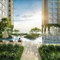 Happy One Central - căn hộ cao cấp tại Thủ Dầu Một- Bình Dương, bàn giao full nội thất CK 10% LS 0%