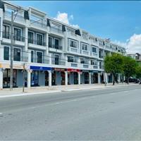 Tài chính hơn 1 tỷ nhận ngay nhà phố 2 lầu 4 phòng ngủ trung tâm thành phố Đồng Xoài Bình Phước