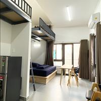 Căn hộ full nội thất tiện nghi Quận 4 gần trung tâm giá hạt dẻ chỉ từ 5tr