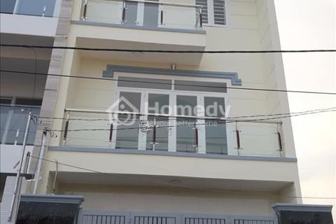 Bán nhà sổ hồng riêng, hỗ trợ vay 5,5 x 15m, 2 lầu, 4PN, Lê Văn Lương, Phước Kiển, Nhà Bè