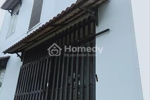 Bán nhà sổ hồng riêng hỗ trợ vay 7 x 8m, 1 lầu, sân thượng 3PN, Lê Văn Lương, Phước Kiển, Nhà Bè