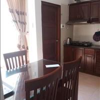 Cho thuê căn hộ Nam Kì Khởi Nghĩa (tầng cao/ view đẹp), trung tâm TP Vũng Tàu