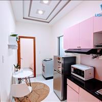 2 phòng ngủ mới 100% - full nội thất có máy giặt riêng - ngay ngã tư Phú Nhuận - Phan Xích Long