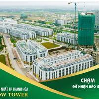 Bán căn nhà phố đường Kỳ Sơn dự án KĐT Eurowindow Garden City - Thanh Hóa giá 5.24 tỷ