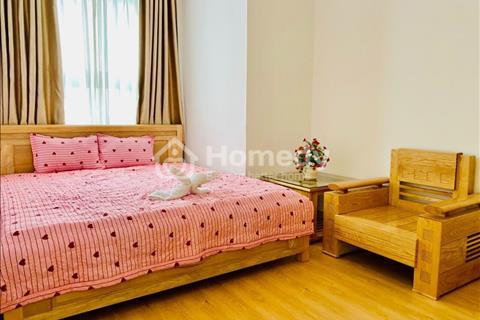 Cho thuê căn hộ (gần biển/ view đẹp), trung tâm Thành phố Vũng Tàu