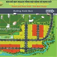 Bán đất nền dự án Hàm Thuận Bắc - Bình Thuận giá 900.00 triệu