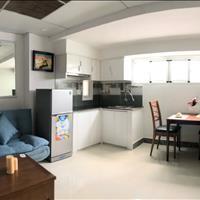Cho thuê căn hộ Duplex máy giặt riêng, đủ nội thất như hình 100% quận 7