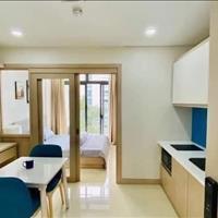 Cho thuê hệ thống căn hộ trung tâm Quận 1 - Full nội thất - 1PN riêng - Có ban công